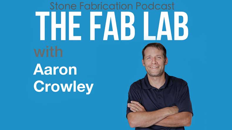 Fab Lab Podcast - Aaron Crowley